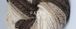 Yarn packs